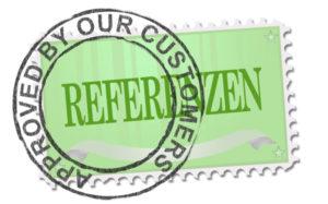 Kundenstimmen - Referenzen