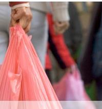 Kalifornien befreit sich von Plastiktüten
